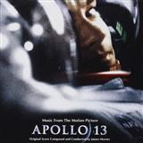 Download or print James Horner All Systems Go - The Launch (From 'Apollo 13') Sheet Music Printable PDF -page score for Film and TV / arranged Piano SKU: 121605.