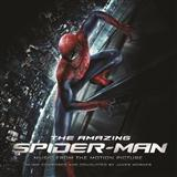 Download or print James Horner Promises - Spider-Man End Titles Sheet Music Printable PDF -page score for Film and TV / arranged Piano SKU: 92554.