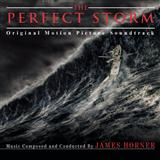 Download or print James Horner There's No Goodbye Only Love (From 'The Perfect Storm') Sheet Music Printable PDF -page score for Film and TV / arranged Piano SKU: 121606.