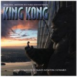 Download or print James Newton Howard A Fateful Meeting (from King Kong) Sheet Music Printable PDF -page score for Film and TV / arranged Piano SKU: 54680.