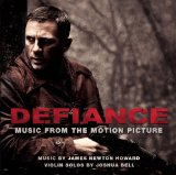 Download or print James Newton Howard Defiance Main Titles Sheet Music Printable PDF -page score for Film and TV / arranged Piano SKU: 70273.