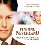 Download or print Jan A.P. Kaczmarek Another Bear (from Finding Neverland) Sheet Music Printable PDF -page score for Film and TV / arranged Melody Line SKU: 109863.