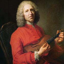 Download or print Jean-Phillip Rameau Menuet En Rondeau Sheet Music Printable PDF -page score for Classical / arranged Piano SKU: 180316.