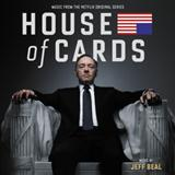Download or print Jeff Beal House Of Cards (Main Title Theme) Sheet Music Printable PDF -page score for Film and TV / arranged Piano SKU: 120949.