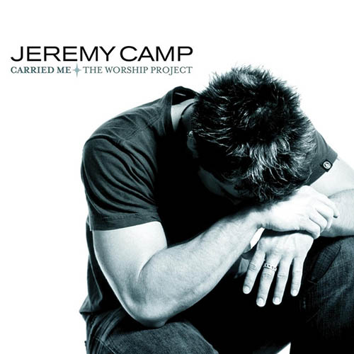 Easily Download Jeremy Camp Printable PDF piano music notes, guitar tabs for  Piano, Vocal & Guitar (Right-Hand Melody). Transpose or transcribe this score in no time - Learn how to play song progression.