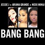 Download or print Jessie J, Ariana Grande & Nicki Minaj Bang Bang Sheet Music Printable PDF -page score for Pop / arranged Piano, Vocal & Guitar (Right-Hand Melody) SKU: 119408.