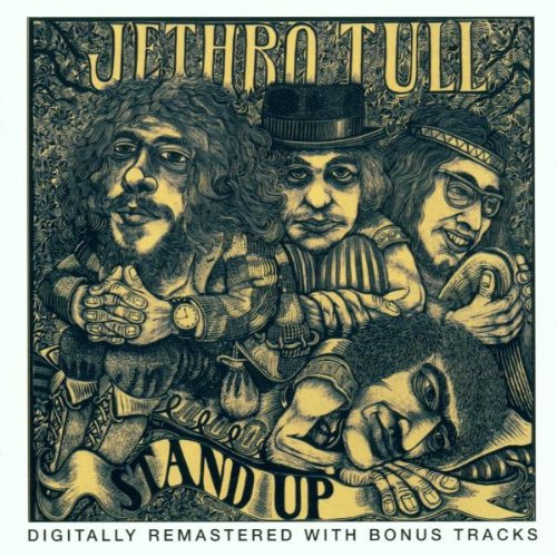 Easily Download Jethro Tull Printable PDF piano music notes, guitar tabs for  Piano, Vocal & Guitar (Right-Hand Melody). Transpose or transcribe this score in no time - Learn how to play song progression.