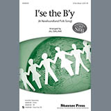 Download or print Jill Gallina I'se The B'y Sheet Music Printable PDF -page score for Concert / arranged TB SKU: 98130.
