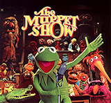 Download or print Jim Henson The Muppet Show Theme Sheet Music Printable PDF -page score for Children / arranged Piano SKU: 32245.