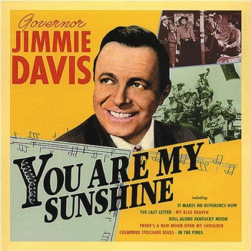Easily Download Jimmie Davis Printable PDF piano music notes, guitar tabs for  Piano, Vocal & Guitar (Right-Hand Melody). Transpose or transcribe this score in no time - Learn how to play song progression.