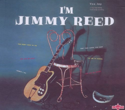 Easily Download Jimmy Reed Printable PDF piano music notes, guitar tabs for  Piano, Vocal & Guitar (Right-Hand Melody). Transpose or transcribe this score in no time - Learn how to play song progression.