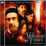Download or print Jocelyn Pook With Wand'ring Steps (from The Merchant Of Venice) Sheet Music Printable PDF -page score for Film and TV / arranged Piano SKU: 37666.