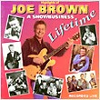 Download or print Joe Brown I'll See You In My Dreams Sheet Music Printable PDF -page score for Pop / arranged UKETAB SKU: 186375.