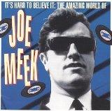 Download or print Joe Meek Telstar Sheet Music Printable PDF -page score for Film and TV / arranged Piano SKU: 107039.