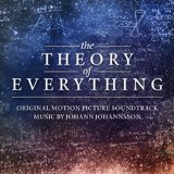 Download or print Johann Johannsson Chalkboard (from 'The Theory of Everything') Sheet Music Printable PDF -page score for Film and TV / arranged Piano SKU: 158168.