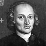 Download or print Johann Pachelbel Variations On 'Ach, Was Soll Ich Sünder Machen' Sheet Music Printable PDF -page score for Baroque / arranged Piano SKU: 117967.