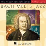 Download or print Phillip Keveren Jesu, Joy Of Man's Desiring, BWV 147 Sheet Music Printable PDF -page score for Classical / arranged Piano SKU: 176484.