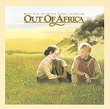 Download or print John Barry I Had A Farm In Africa (Main Title from Out Of Africa) Sheet Music Printable PDF -page score for Film and TV / arranged Piano SKU: 50252.