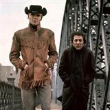 Download or print John Barry Midnight Cowboy Sheet Music Printable PDF -page score for Film and TV / arranged Piano SKU: 153664.