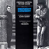 Download or print John Barry Theme from Midnight Cowboy Sheet Music Printable PDF -page score for Film and TV / arranged Piano SKU: 24443.