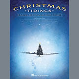 Download or print John Leavitt Christmas Tidings Sheet Music Printable PDF -page score for Concert / arranged Piano SKU: 97124.