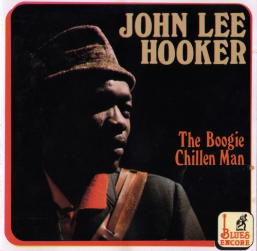 Download or print John Lee Hooker Boogie Chillen Sheet Music Printable PDF -page score for Blues / arranged Piano SKU: 42237.