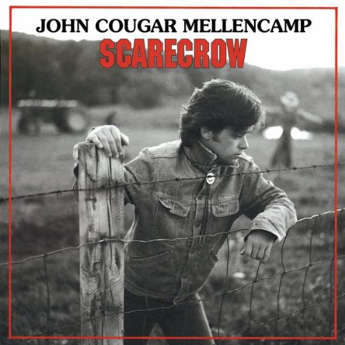 Easily Download John Mellencamp Printable PDF piano music notes, guitar tabs for  Guitar Tab. Transpose or transcribe this score in no time - Learn how to play song progression.