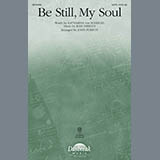 Download or print John Purifoy Be Still My Soul Sheet Music Printable PDF -page score for Religious / arranged Piano SKU: 151016.