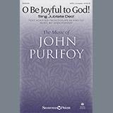 Download or print John Purifoy O Be Joyful To God! (Sing Jubilate Deo!) Sheet Music Printable PDF -page score for Sacred / arranged Choral SKU: 159203.