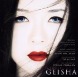 Download or print John Williams Becoming A Geisha (from Memoirs Of A Geisha) Sheet Music Printable PDF -page score for Film and TV / arranged Piano SKU: 54696.