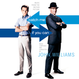 Download or print John Williams Catch Me If You Can Sheet Music Printable PDF -page score for Pop / arranged Piano SKU: 178092.