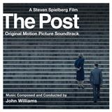 Download or print John Williams Deciding To Publish (from The Post) Sheet Music Printable PDF -page score for Classical / arranged Piano SKU: 252000.