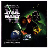 Download or print John Williams Luke And Leia Sheet Music Printable PDF -page score for Pop / arranged Piano SKU: 178091.