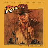 Download or print John Williams Raiders March Sheet Music Printable PDF -page score for Classical / arranged Piano SKU: 153896.