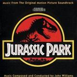 Download or print John Williams Theme from Jurassic Park Sheet Music Printable PDF -page score for Film and TV / arranged Piano SKU: 50231.