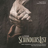 Download or print John Williams Theme from Schindler's List Sheet Music Printable PDF -page score for Film and TV / arranged Piano SKU: 67894.