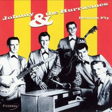 Easily Download Johnny & The Hurricanes Printable PDF piano music notes, guitar tabs for  Piano. Transpose or transcribe this score in no time - Learn how to play song progression.