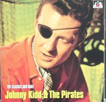 Easily Download Johnny Kidd & The Pirates Printable PDF piano music notes, guitar tabs for  Piano, Vocal & Guitar (Right-Hand Melody). Transpose or transcribe this score in no time - Learn how to play song progression.