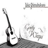 Download or print Jake Shimabukuro Misty Sheet Music Printable PDF -page score for Jazz / arranged UKETAB SKU: 186372.