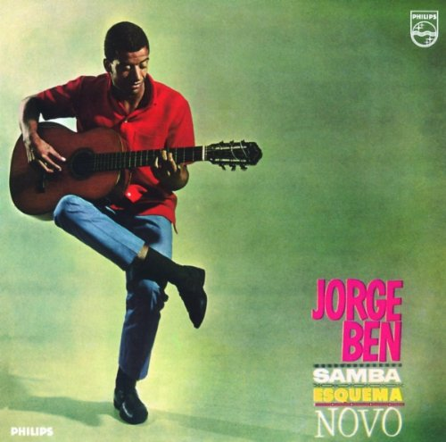 Easily Download Jorge Ben Printable PDF piano music notes, guitar tabs for  Piano. Transpose or transcribe this score in no time - Learn how to play song progression.