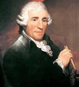 Download or print Franz Joseph Haydn Piano Concerto In D Major, Theme From 1st Movement Sheet Music Printable PDF -page score for Classical / arranged Piano SKU: 46200.