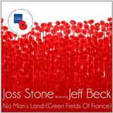 Download or print Joss Stone No Man's Land / The Green Fields Of France (feat. Jeff Beck) Sheet Music Printable PDF -page score for Australian / arranged Piano, Vocal & Guitar (Right-Hand Melody) SKU: 119876.