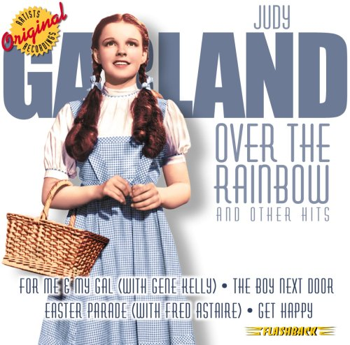 Easily Download Judy Garland Printable PDF piano music notes, guitar tabs for  Easy Piano. Transpose or transcribe this score in no time - Learn how to play song progression.
