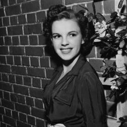 Download or print Judy Garland The Man That Got Away Sheet Music Printable PDF -page score for Musicals / arranged Real Book - Melody & Chords - C Instruments SKU: 60768.