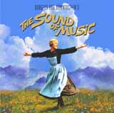 Download or print Julie Andrews My Favorite Things (from The Sound Of Music) Sheet Music Printable PDF -page score for Musicals / arranged Alto Saxophone SKU: 103728.