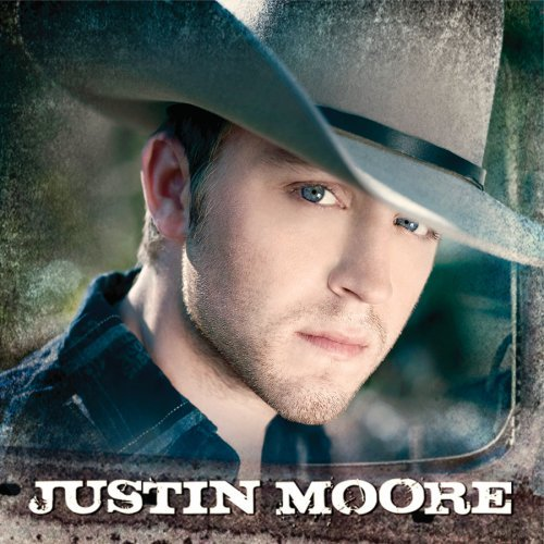 Easily Download Justin Moore Printable PDF piano music notes, guitar tabs for  Piano, Vocal & Guitar (Right-Hand Melody). Transpose or transcribe this score in no time - Learn how to play song progression.
