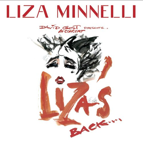 Easily Download Liza Minnelli Printable PDF piano music notes, guitar tabs for  Piano, Vocal & Guitar. Transpose or transcribe this score in no time - Learn how to play song progression.