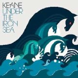 Download or print Keane The Iron Sea Sheet Music Printable PDF -page score for Rock / arranged Piano SKU: 35564.