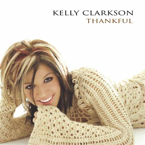 Easily Download Kelly Clarkson Printable PDF piano music notes, guitar tabs for  Voice. Transpose or transcribe this score in no time - Learn how to play song progression.
