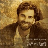 Download or print Kenny Loggins For The First Time Sheet Music Printable PDF -page score for Pop / arranged Piano SKU: 163599.